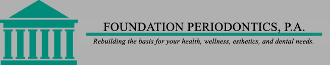 Foundation Periodontics
