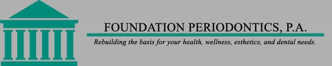 Foundation Periodontics