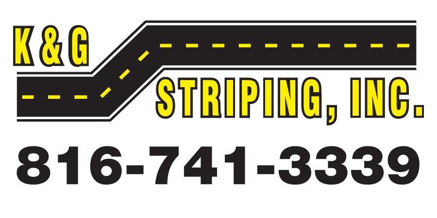 K&G Striping