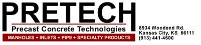 Pretech - Precast Concrete Technologies
