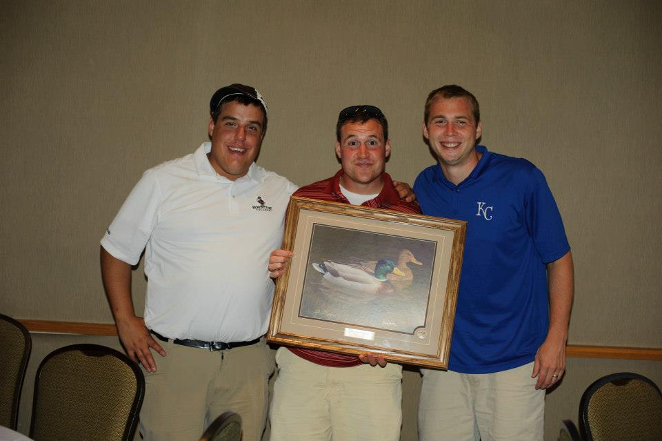 The Mallard Award - 2014